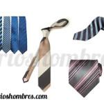 Corbatas: un toque de moda y elegancia