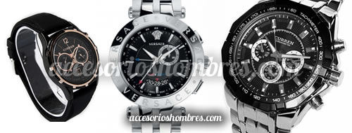relojes hombres