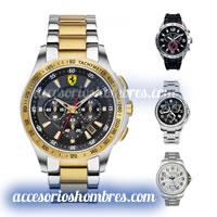 reloj formal hombres lujo negocios
