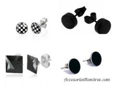 83464c4506c0 boton circulo cuadrado hombre aretes minimalistas